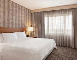 Convenient Hotels